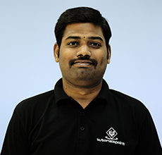 Satish Kallakuri