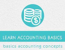 basic accounting concepts techniques and conventions An accounting convention is not a legally-binding practice concepts, standards and conventions concepts such as relevance, reliability conventions are used to provide guidelines around the basic rules of accounting.