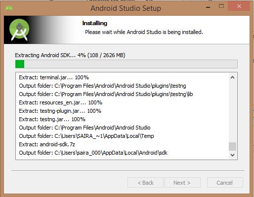 Как сделать кнопку в андроид студио