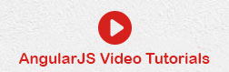 AngularJS Video Tutorials