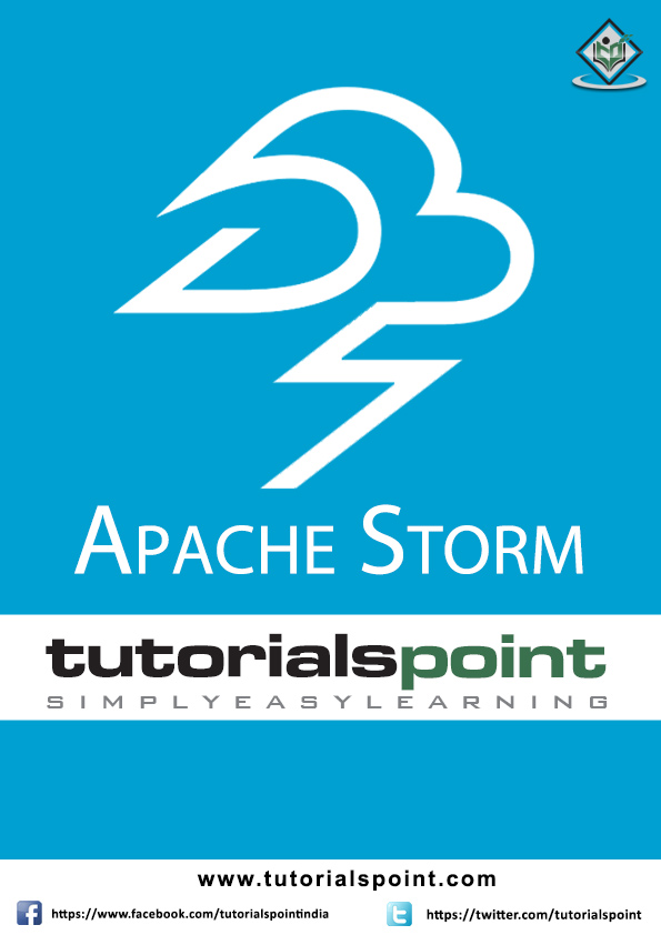 apache storm tutorial in pdf