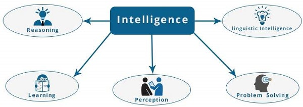 Artificial Intelligent Systems