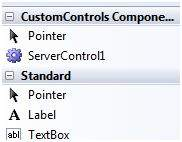 custom control reference