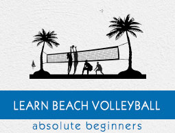 Beach Volleyball Tutorial