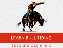Bull Riding Tutorial