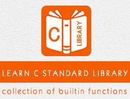 The C Standard Library Reference