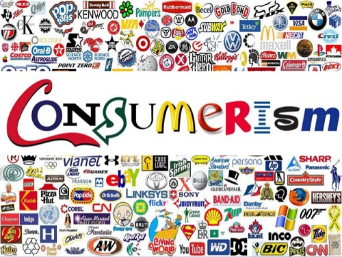 Consumer Behavior - Consumerism