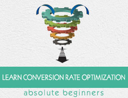 Conversion Rate Optimization Tutorial