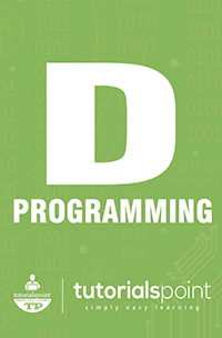 D Programming Tutorial