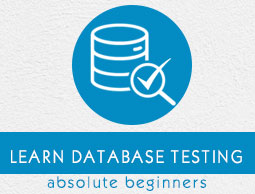Database Testing Tutorial