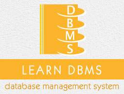 DBMS Tutorial