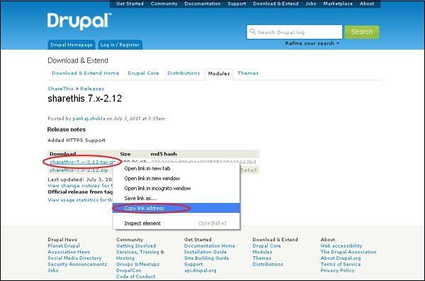Download drupal 7 social networking pdf