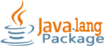 Java.lang package examples