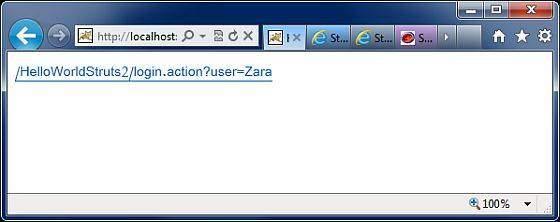 Struts2.x Data Tags ~ Java Tutorials by Experts