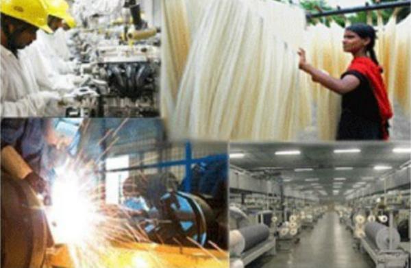 Indian Economy Sectors