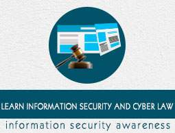 Cyber Law Tutorial In Pdf Tutorialspoint