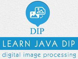 Java Digital Image Processing Tutorials