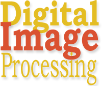Digital Image Processing Tutorial