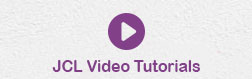 JCL Video Tutorials