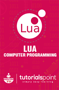 Lua Programming Tutorial