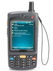 PDA Mobile Device