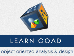 Object Oriented Analysis and Design Tutorial