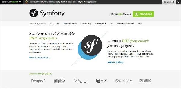symfony_php