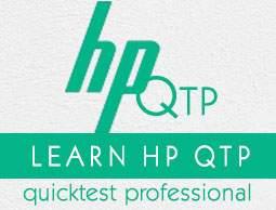 hp qtp 11 tutorial pdf