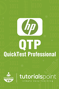 HP QTP Tutorial