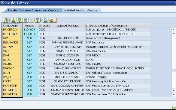 sap sd sample project