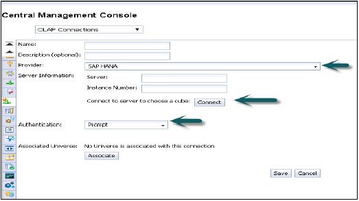 Central Management Console2