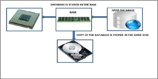 Sap Hana In Memory Computing Engine