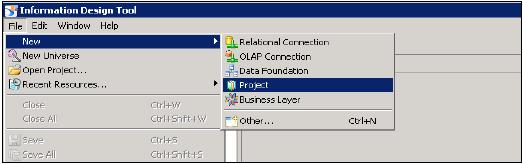 Information Design Tool
