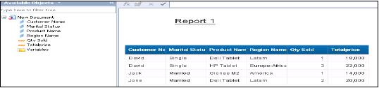 Report1