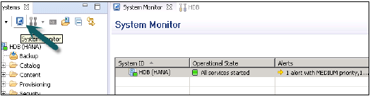 System Monitor