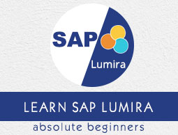 SAP Lumira Tutorial