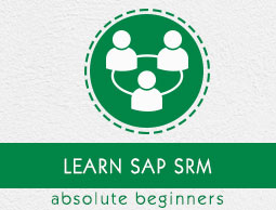 SAP srm Tutorial
