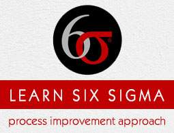 Six Sigma Tutorial