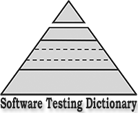 Software Testing Dictionary