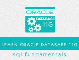 SQL Fundamentals Certification