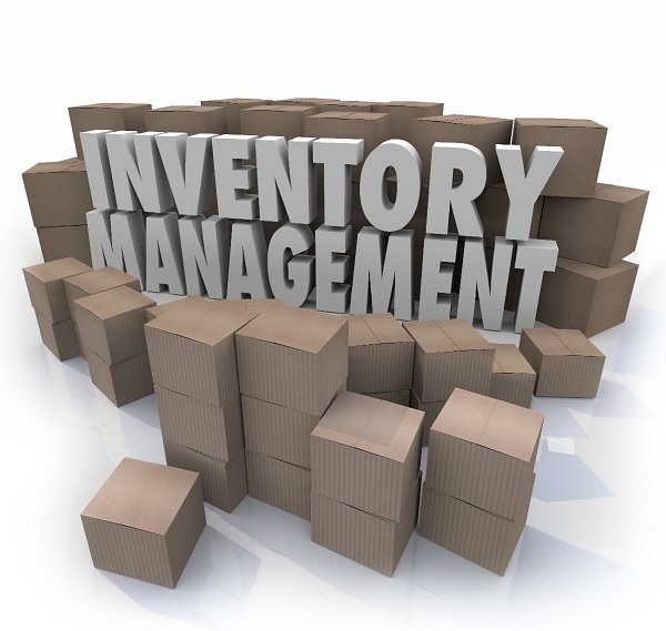 Supply Chain Management Inventory Management