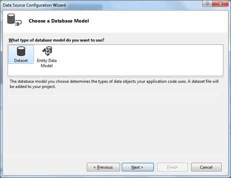 الاتصال بقواعد بيانات SQL Server وعرض البيانات فى DataGridView بدون كود Vb.net_database7