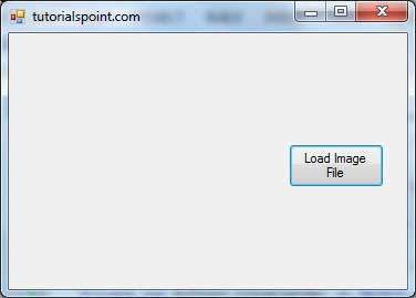 VB.Net Open File Dialog Example