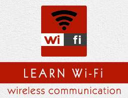 Wi-Fi Tutorial