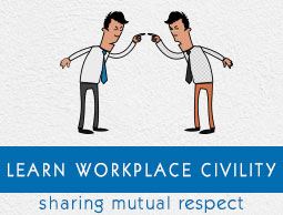 Workplace Civility Tutorial