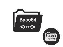 Base64 Decode Online