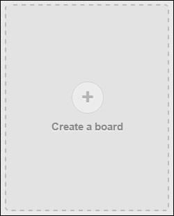 Create Board