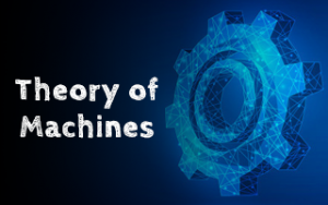 Theory of Machines Image
