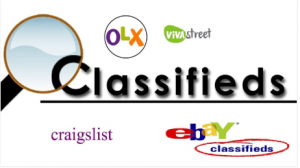 Create a classified site like olx under 30 minutes - Guranteed Image