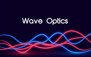 Wave Optics Image
